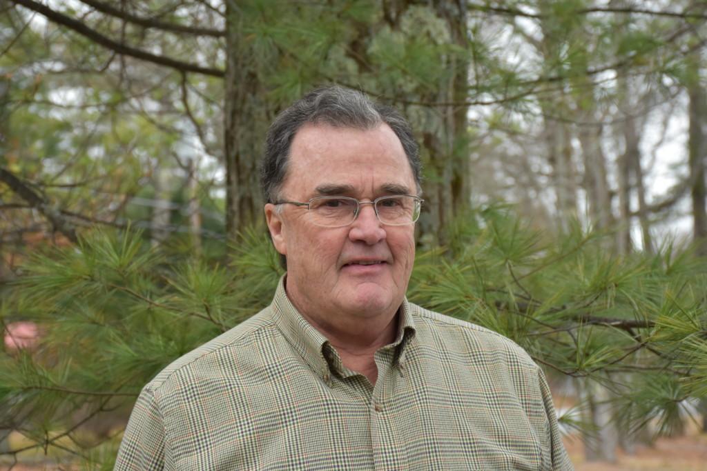 Joe Seymour