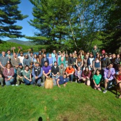2014 ADK staff group photo