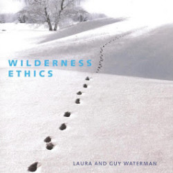 Cover of Wilderness Ethics
