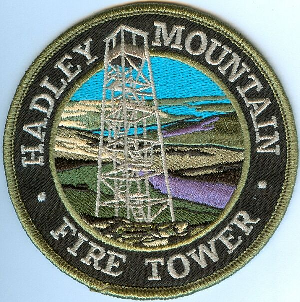 Hadley Mountain Patch