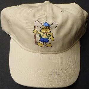 Khaki Youth Hat