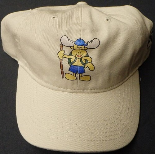 Khaki Youth Hat