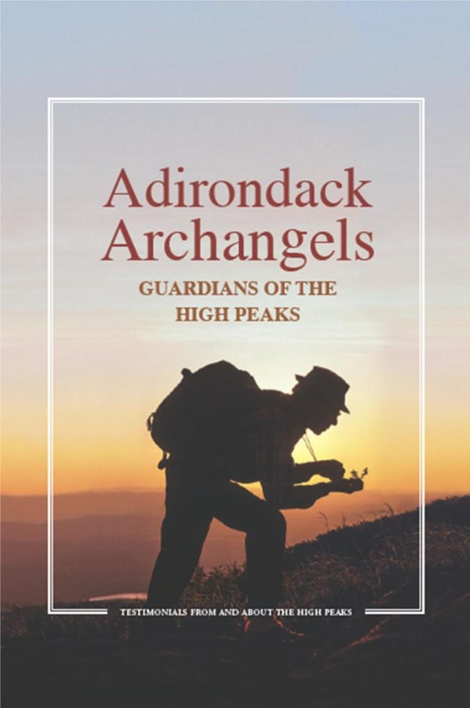 Adirondack Archangels book