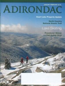 Adirondac Jan-Feb 2019