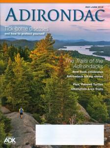 Adirondack May-June 2019 edition