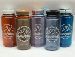 Nalgene Water Bottles