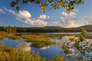 Bubb and Sis Lakes