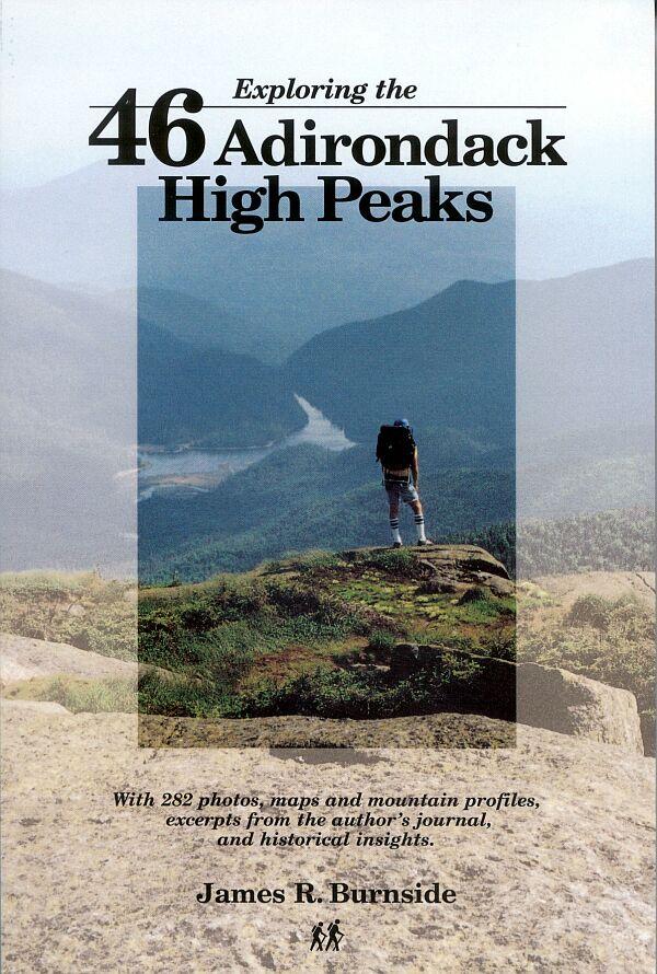 Exploring the 46 Adirondack High Peaks book