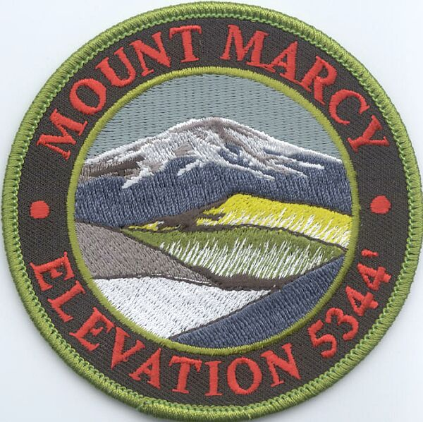 Mount Marcy Patch