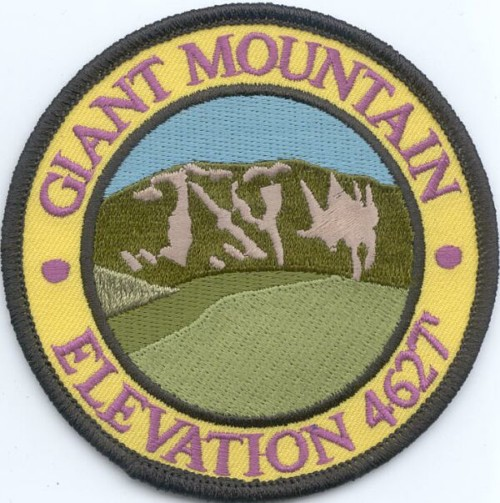 Giant Mountain Patch
