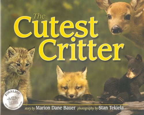 The Cutest Critter Book