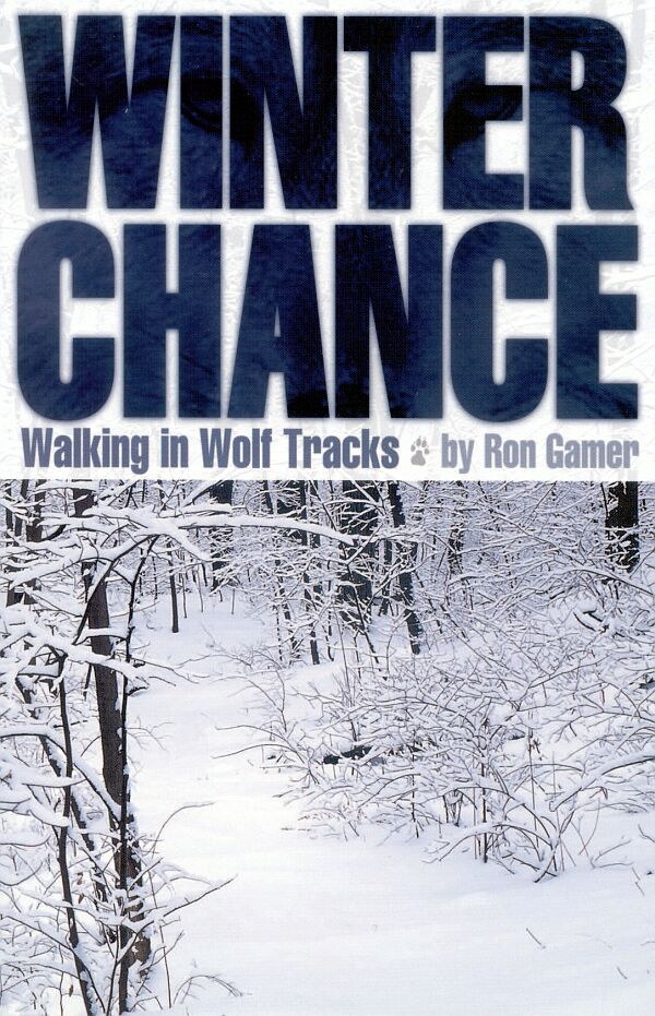 Winter Chance Book