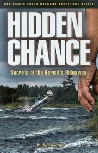 Hidden Chance Secrets of the Hermit's Hideaway Book