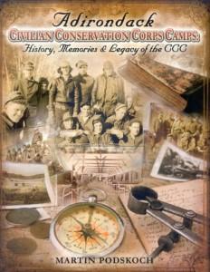 Adirondack CCC Camps Book