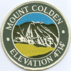 Mount Colden Patch