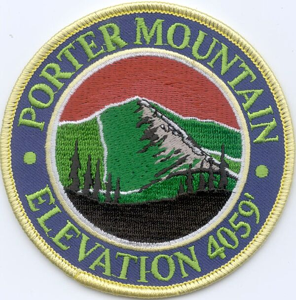 Porter Mountain Patch