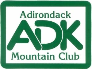 ADK Window Sticker