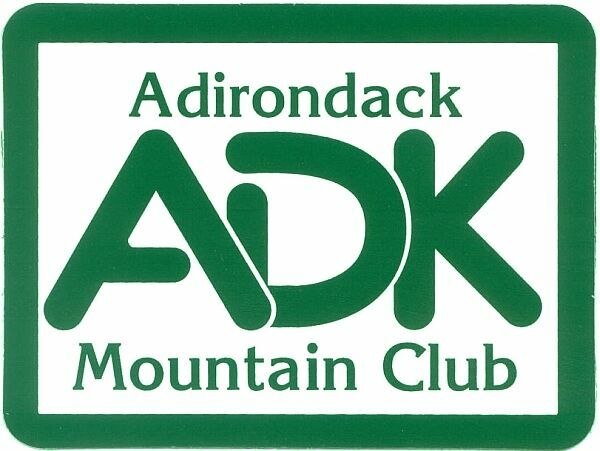 ADK Window Sticker