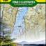 ADK National Geographic Lake George/Great Sacandaga map #743