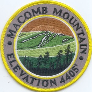 Macomb Mountain Patch