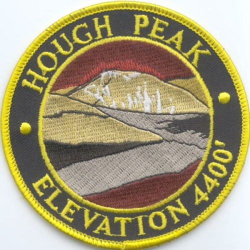 Hough Peak Patch