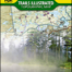 ADK National Geographic Saranac/Paul Smiths map #746