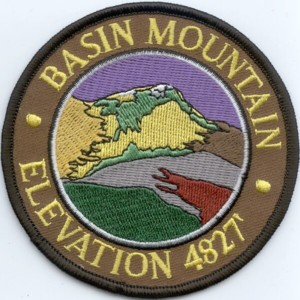 Basin Mountain Patch
