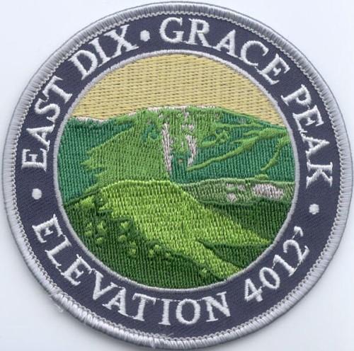 East Dix Patch