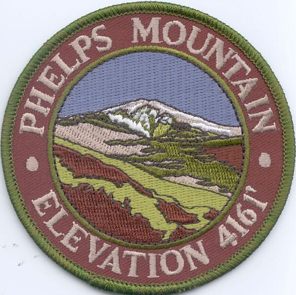 Phelps Mountain Patch