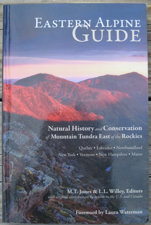 Eastern Alpine Guide Book