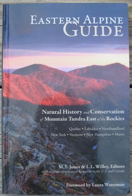Eastern Alpine Guide Book
