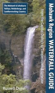 Mohawk Region Waterfall Guide