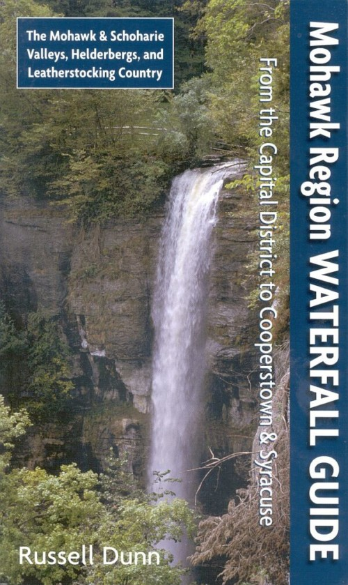 Mohawk Region Waterfall Guide