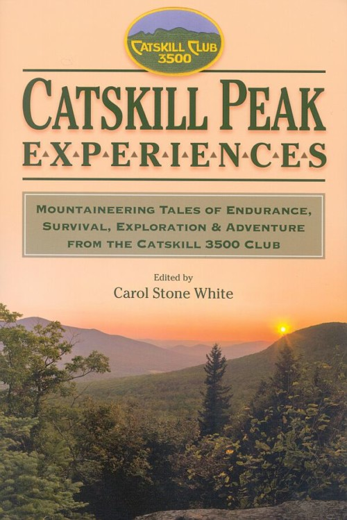Catskill Peak Experiences Book