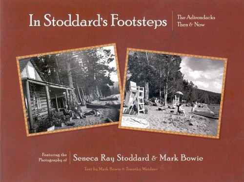 In Stoddard's Footsteps