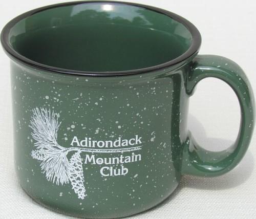 Stoneware Camp Mug