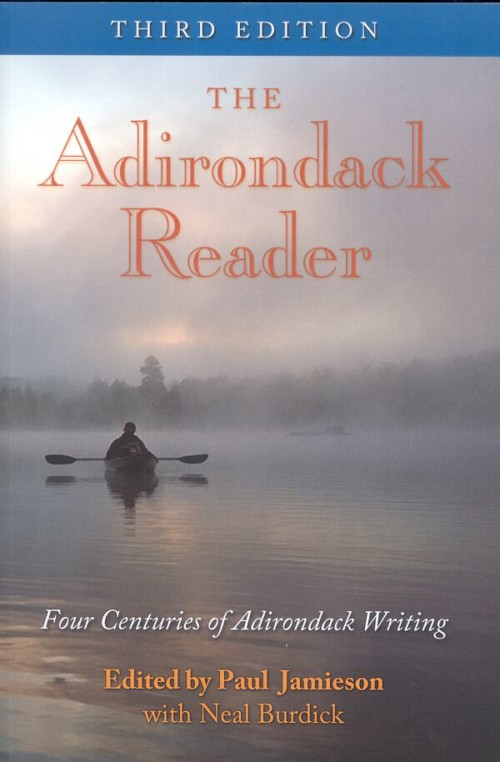 ADK The Adirondack Reader book