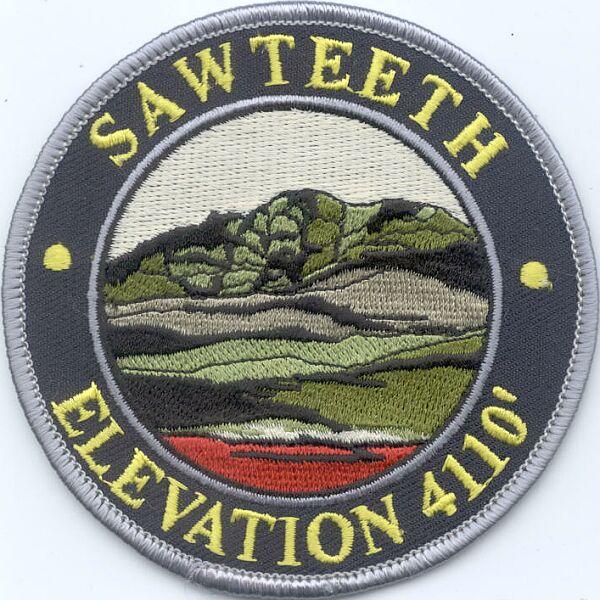 Sawteeth Patch