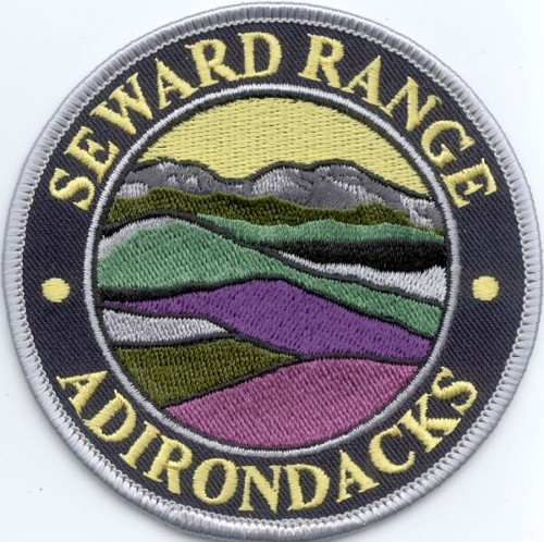 Seward Range Patch