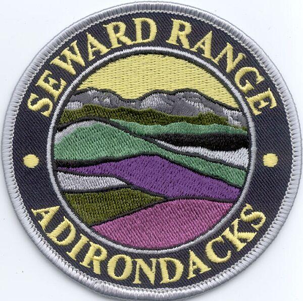 Patch Seward Range Adirondack Mountain Club