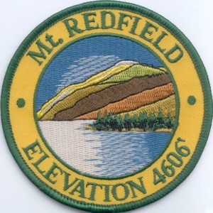 Mt. Redfield Patch