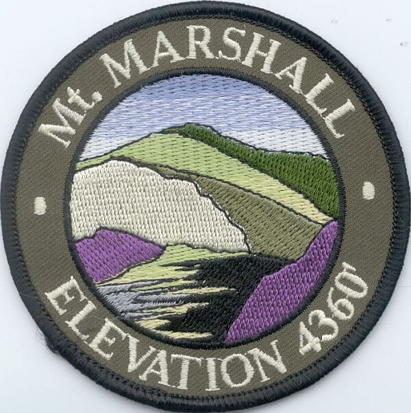 Mt. Marshall Patch
