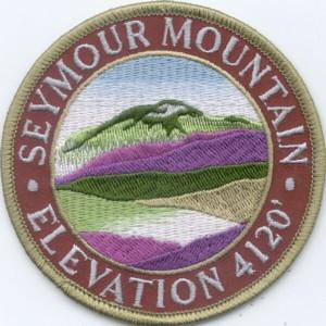 Seymour Mountain Patch