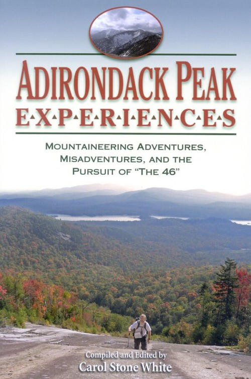 Adirondack Peak Experiences Book