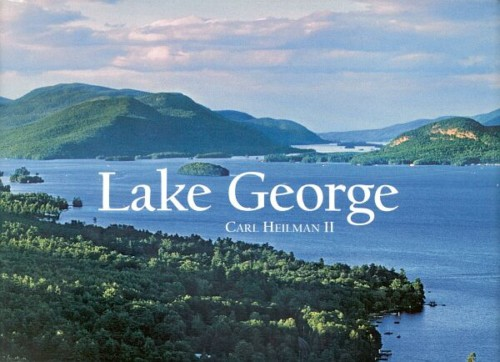 Lake George by Carl Heilman II