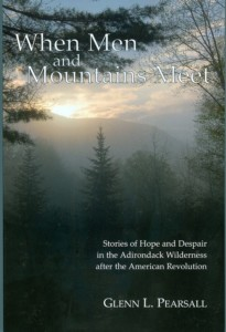When Men and Mountains Meet Book