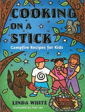 Cooking on a Stick Book
