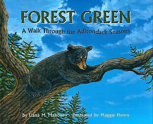 Forest Green Book
