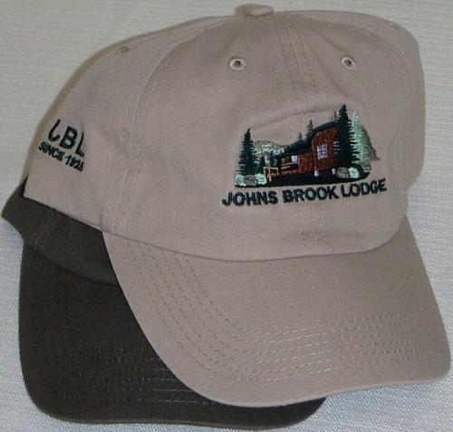 JBL Cotton Hat