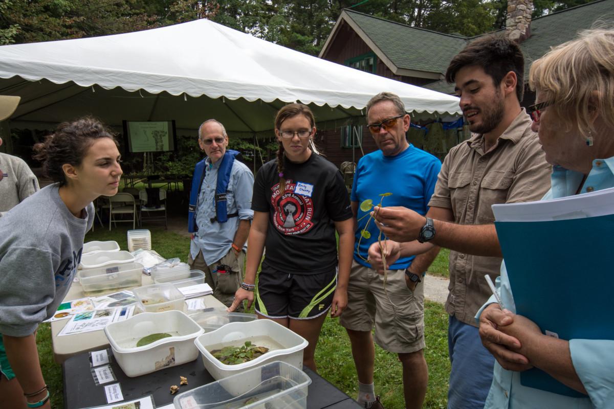 Citizen Scientist Program